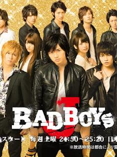 Bad Boys J - Bad Boys J - 2013