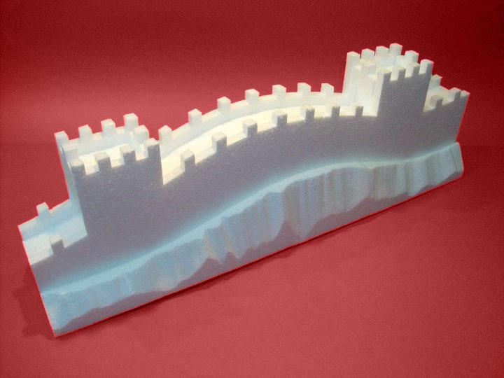 Castillos de carton - 4 10