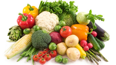 Detox Foods from NewMamaDiaries.blogspot.com