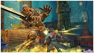 Tải Storm blades mod apk, Bản mod full data cho android
