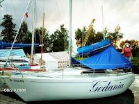Jacht Ster 705 - 09032015