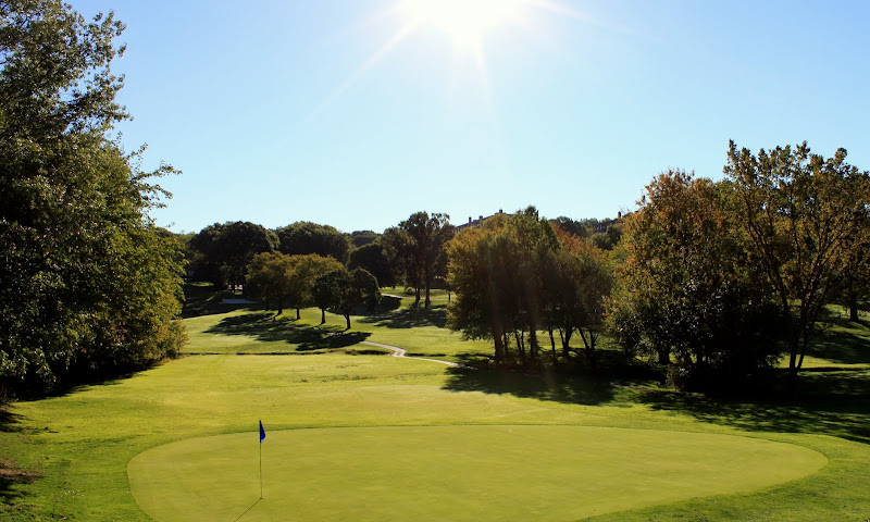 Silver Lake Golf Course