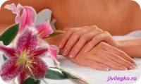 Определить болезнь по ногтям