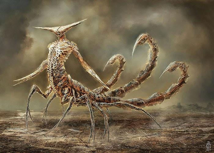 Signo: Escorpião
