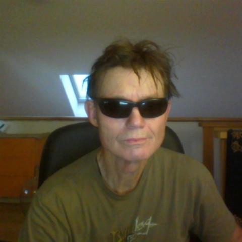 Gary Stamm