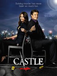 Castle Season 3 - Nhà văn phá án 3