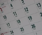 iPhoneのカレンダーに日本の祝日を表示する方法