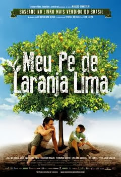 Download Meu Pé de Laranja Lima AVI Nacional