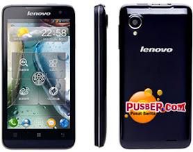 Harga dan Spesifikasi Lenovo P770
