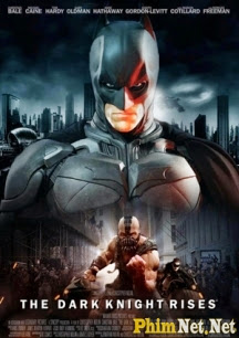 Phim Kỵ Sỹ Bóng Đêm Trỗi Dậy - The Dark Knight Rises