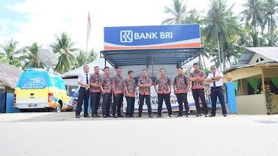 Bank Bri Unit Bonepantai Gorontalo Telepon 62 812 4453 8555