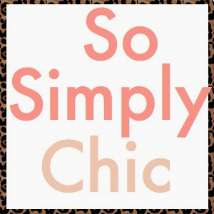 Grab button for So Simply Chic