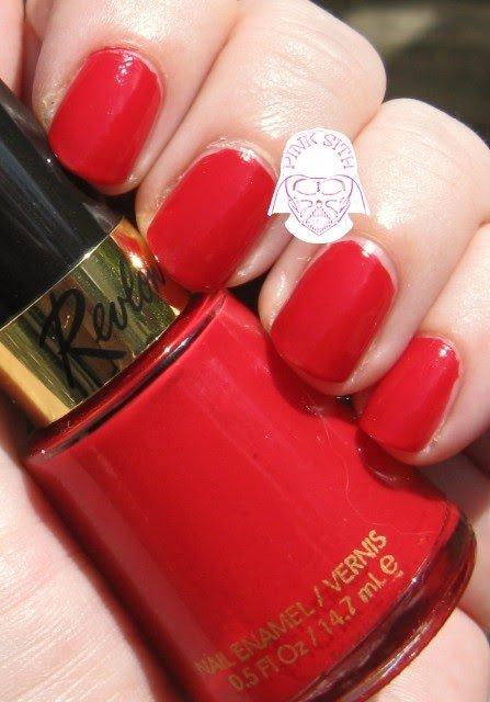ACRYLIC NAILS: Find Cheap Revlon Nail Polish
