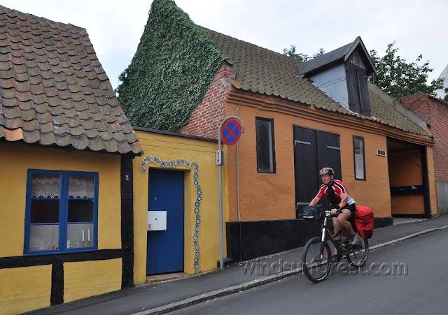 Велосипедом по Балтийскому побережью Польши. Остров Буян. DSC_1593_1024