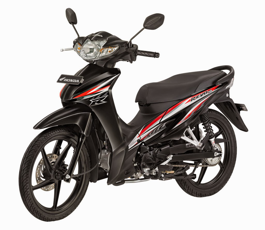 modifikasi motor blade 2010