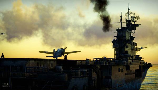 FPT Online xác nhận War Thunder đã về Việt Nam 3
