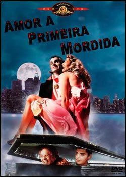 Download - Amor à Primeira Mordida - DVDRip AVI Dublado