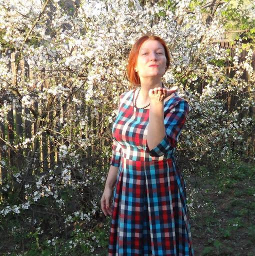 Ksenia Gareeva picture