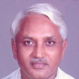 Chandrasekhar Rudrappa