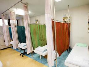 県外からもむち打ち治療の患者様が多くご来院