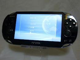 PS Vita 起動01