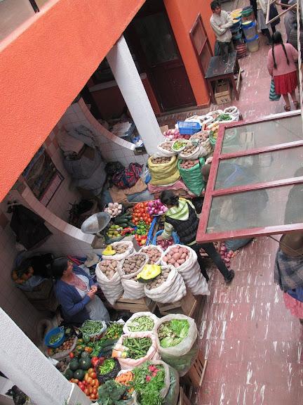 Fotos de Potosí