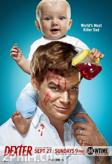 Thiên Thần Khát Máu 4 - Dexter Season 4 (2009) Poster