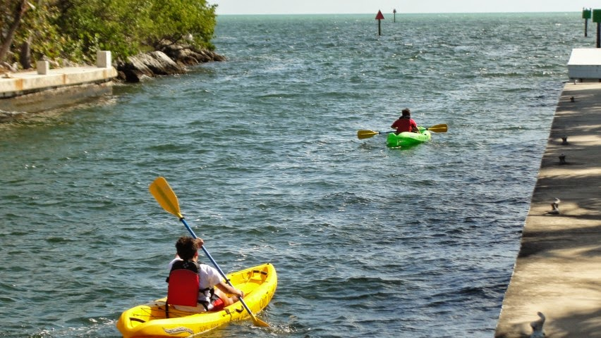 Kayak-key-largo-tours