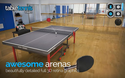Table Tennis Touch for Android