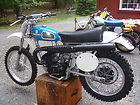 1NA 175 DIRT BIKE MOTORCYCLE VINTAGE MX CR KX YM RM KTM 250