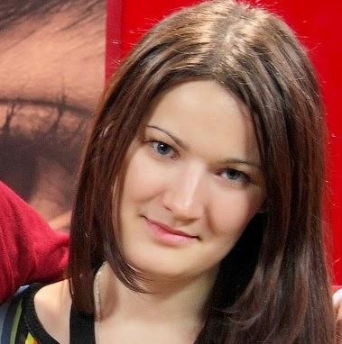 Elena Lysenko Photo 13