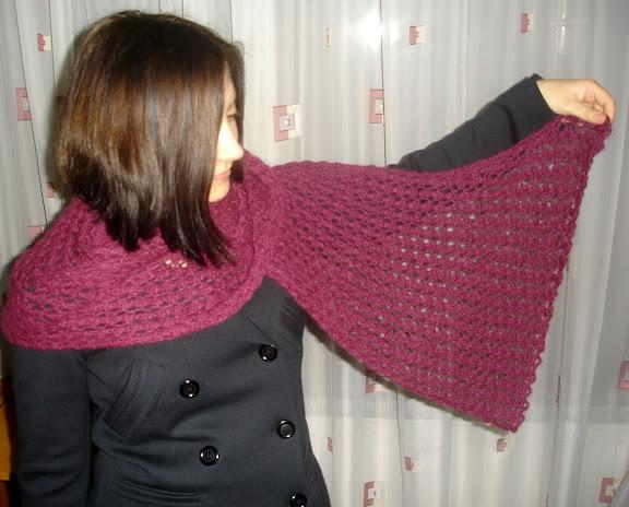 Provocare tricotat nr. 3 - Ceva nou pentru casa - Pagina 3 DSC05144