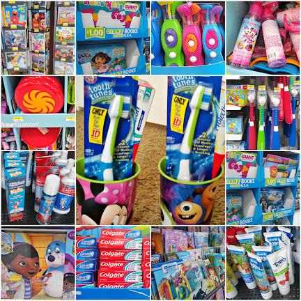 Champions for Kids Shopping Trip #Spinbrush4Kids