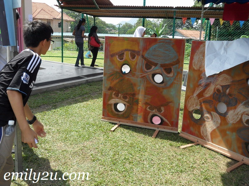 Tenby Schools Ipoh Family Day