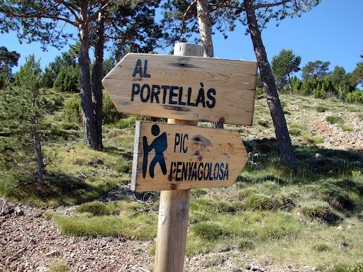 Desvio Portellàs