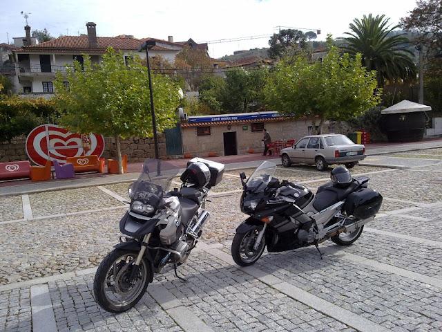 Elísio - Carlos Rosa e Elisio foram ao Pinhão! 291020111716
