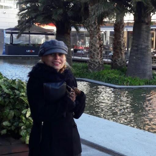 Liliana Turcan Photo 4