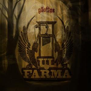 UL Farma - Gilotina