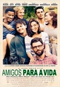 Baixar Filme Amigos Para a Vida Dublado Torrent