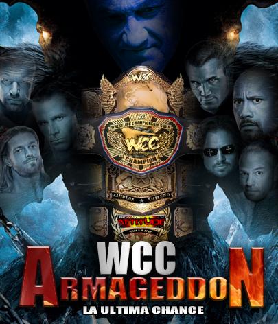 WCC ARMAGEDDON 2015 -THE FINAL SHOW- Armageddon%2520poster