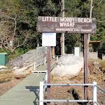 Little Wobby Beach Wharf (206992)