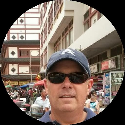 Greg Rademacher