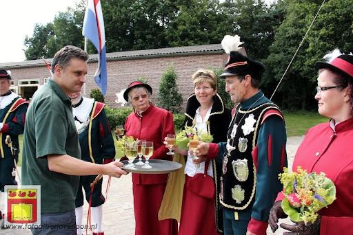 Koningschieten Sint Theobaldusgilde overloon 01-07-2012 (145).JPG