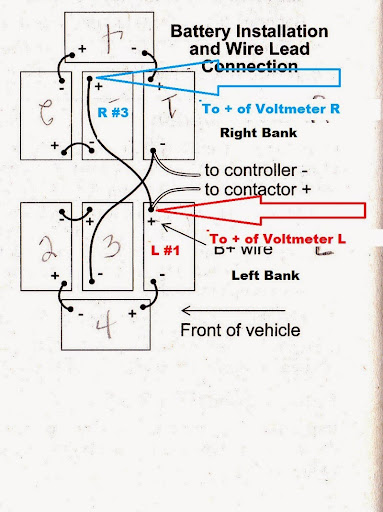 polaris ranger ev wiring diagram   32 wiring diagram
