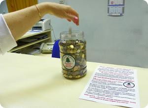 Тверские почтовики участвуют в акции «Копейка – жизнь сбережет!»