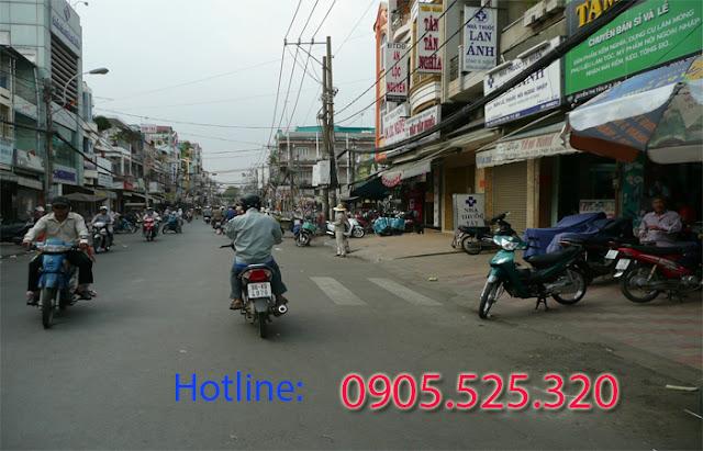 Các Gói Cước Internet Cáp Quang Tại Quận 8