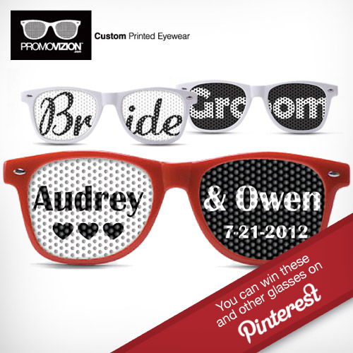 Promovision Custom Printed Eyewear