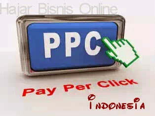 Kumpulan Bisnis Online PPC Indonesia