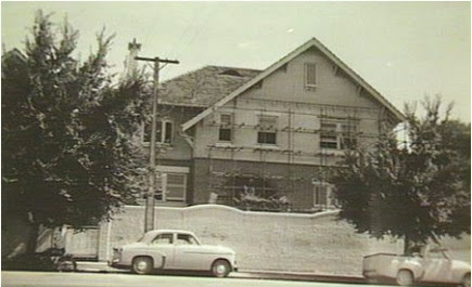 260 Stanley Street North  Adelaide in the 1950s