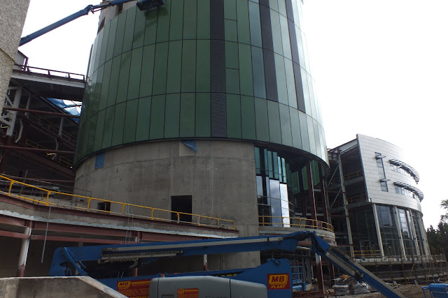 New Build Garthdee
